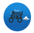 logo nabil rent bike